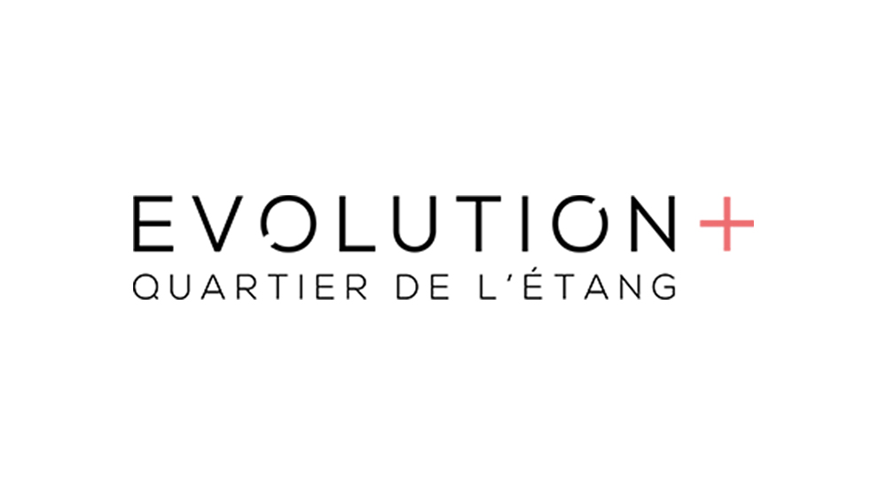 Evolution +  Quartier de l'Etang